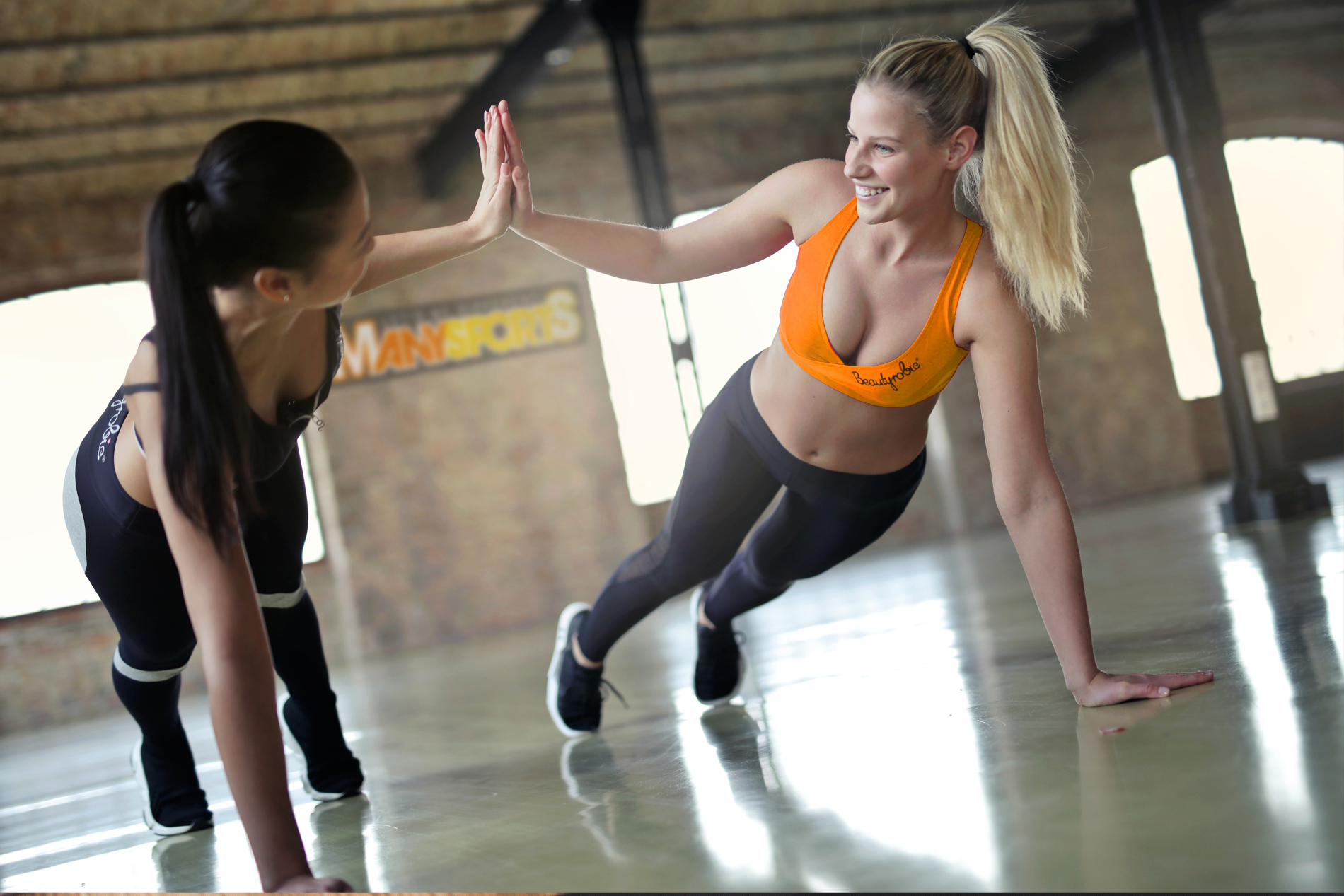 Bodyforming Sport