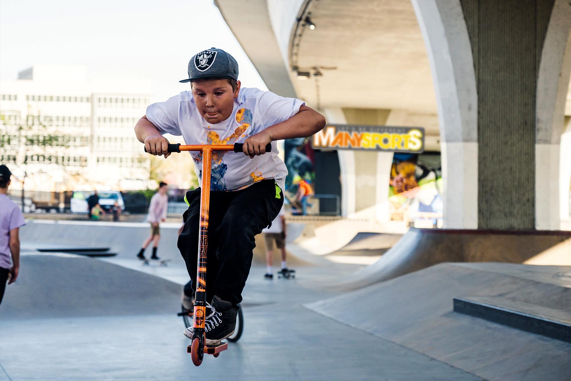 Kickboard Sport