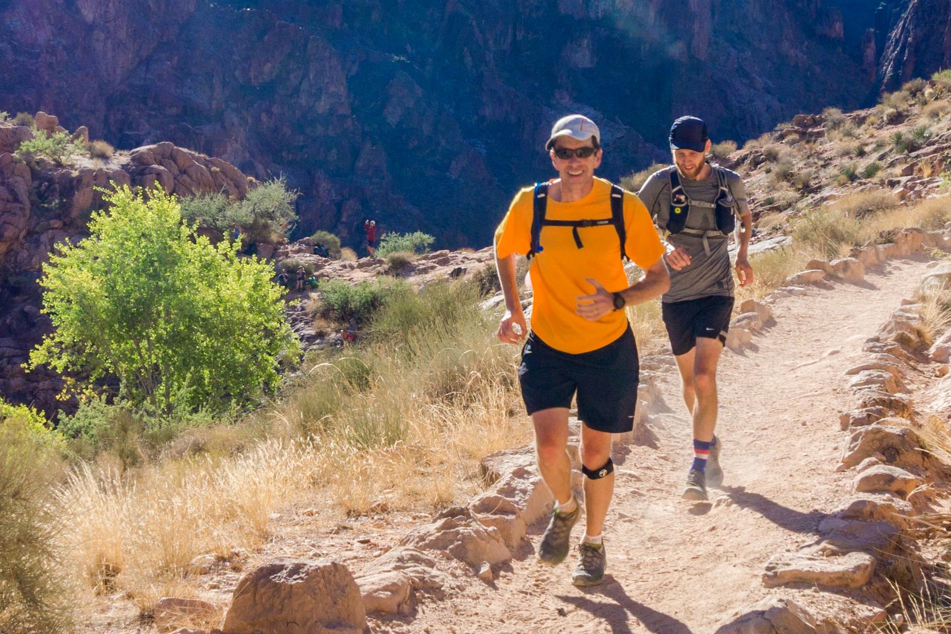 Trailrunning Sport